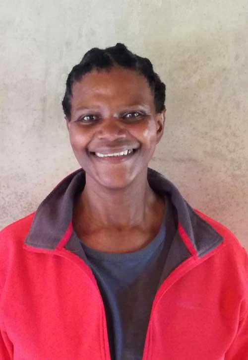 Busiswa Qobo