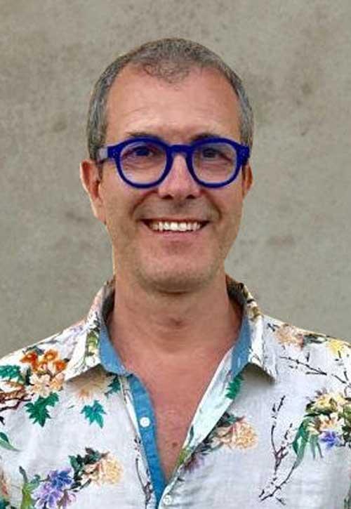 Branislav Korkodelovic