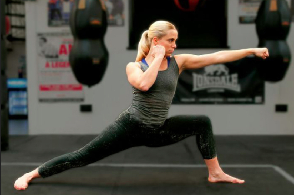 Boxing Yoga … and what if it were real Yoga…?