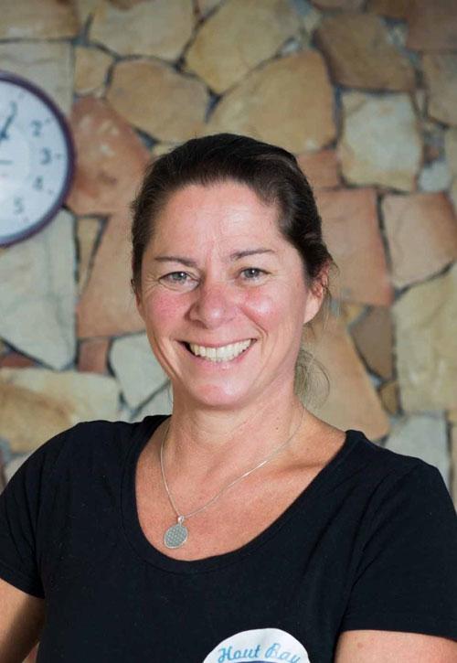 Wendy Paarman
